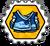 Badge Périple de l'eau