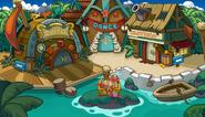 Fête pirate centreville