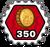 Badge Maître de rail