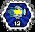 Badge Super tirs