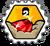 Badge Chasse aux joyaux