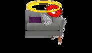 Canapé général