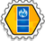 Badge Un élément