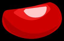 Bonbon rouge