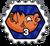 Badge Raz de marée