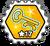 Badge Pro de la roulade