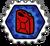 Badge maxi carburant