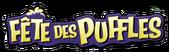 Fête des puffles - Logo
