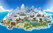 Event 2020 June Pirate Map