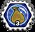 Badge 3 Bulles surprises