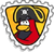 Badge Rockhopper