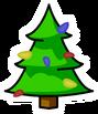 Pinz Sapin de Noël