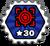 Badge Astro30 pro