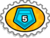 Badge agent spécial