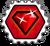 Badge Pro du joyau