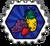Badge Bouillie de fruits
