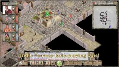 Avernum Escape From the Pit Trailer-0