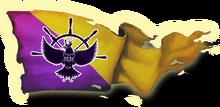 Singasari Flag