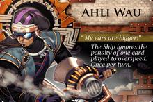 Ahli Wau