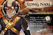 Long Naxi