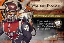 Waidan Fangshi
