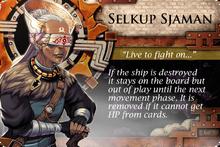 Selkup Sjaman-0