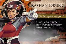Kashan Drung