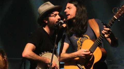 I Wish I Was - The Avett Brothers - Balboa Theatre, San Diego, CA 02.08.15