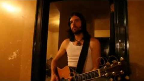 "Timothy Seth Avett as Darling - ""About Love"""