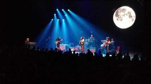 Avett Brothers - Trouble Letting Go (Appleton, WI)