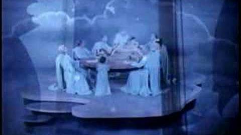 """""""Die Die Die"""" music video"""
