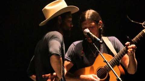 The Method Actor - The Avett Brothers - nTelos Pavilion, Portsmouth, VA 6.8.14