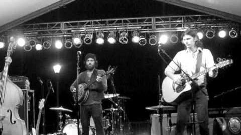 Smoke In Our Lights - The Avett Brothers - Augusta, GA - 9 18 09