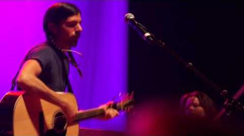 Rejects in the Attic - The Avett Brothers - nTelos Pavilion, Portsmouth, VA 6.8.14