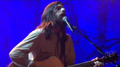 """Avett Brothers """"Late In Life"""" Muffahalle, Munich, Germany 03.08.13"""
