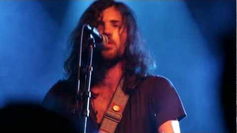 The Coo Coo Song - The Avett Brothers - Kulturbolaget, Malmo, Sweden 03.03