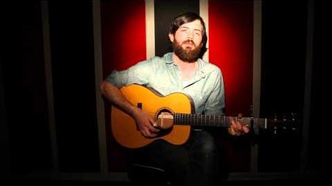Untitled Two - Scott Avett sings - 3 15 11