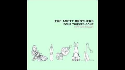 The Bloody Apology — The Avett Brothers