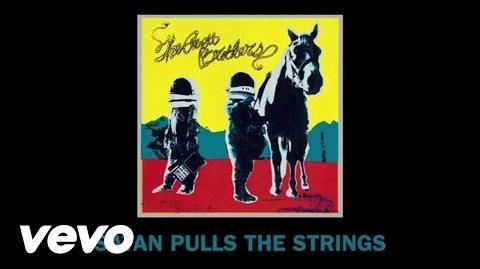 """Satan Pulls The Strings"" — The Avett Brothers — Album version"