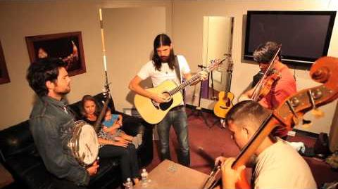 Offering - The Avett Brothers - Crackerfarm 7 5 13