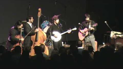 Standing With You - The Avett Brothers - Holt, Michigan - 11.23.08