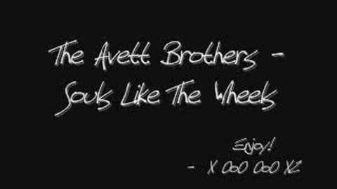 Souls Like The Wheels