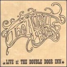 Live at the Double Door Inn