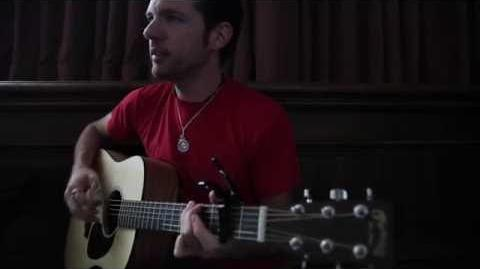 """I Wish I Was"" — Seth Avett solo — Crackerfarm"