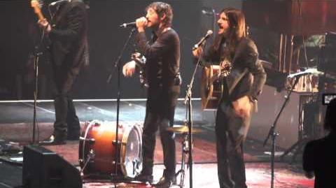 Pretty Girl From Cedar Lane - The Avett Brothers - Charlotte, NC 12.31