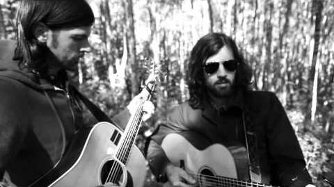 "The Avett Brothers Sing, ""Sanguine"""