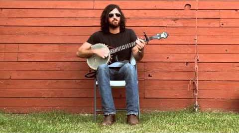 Scott Avett Sings, The Coo Coo Song — Crackerfarm