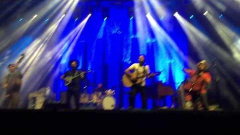 """Walking for You"" — The Avett Brothers — Sloss Fest, Birmingham — 7 19 15"