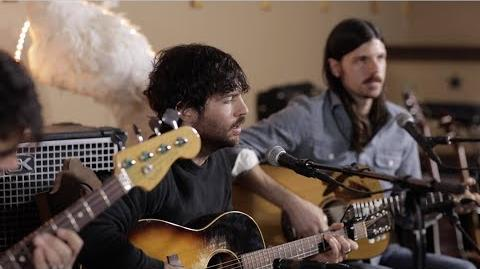 The Clearness Is Gone - The Avett Brothers