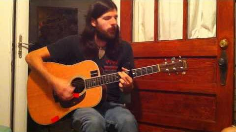 Sorry Man — The Avett Brothers — July 2010